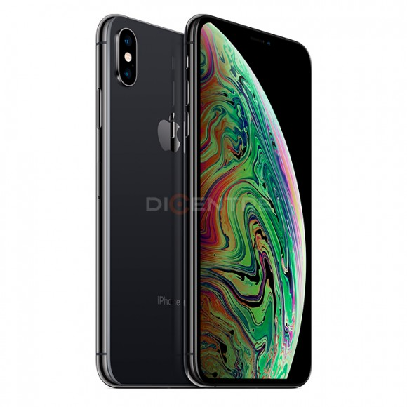 iPhone XS Max 256Gb A2101 РСТ (темно-серый, Space Gray)