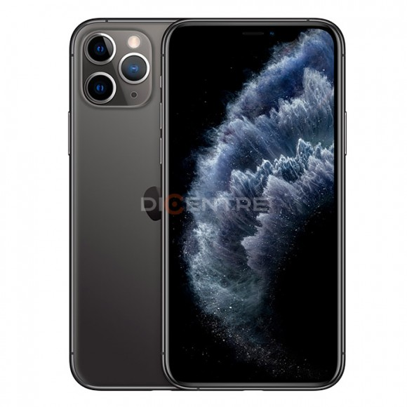 iPhone 11 Pro Max 512Gb DUAL (темно-серый, Space Gray)