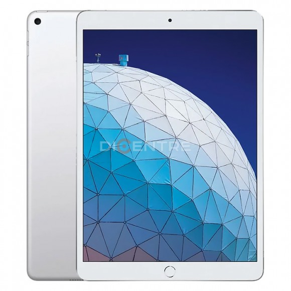 Планшет Apple iPad Air (2019) 64Gb Wi-Fi (серебристый, Silver)