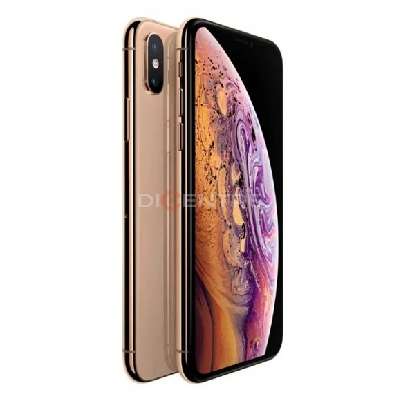 iPhone XS Max 256Gb EUR (золотистый, Gold)